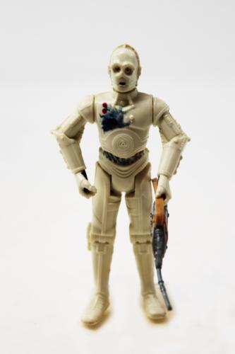 K-3PO (Echo Base Protocol Droid)