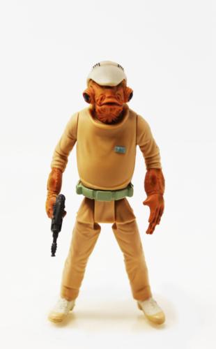 Mon Calamari (Officer)