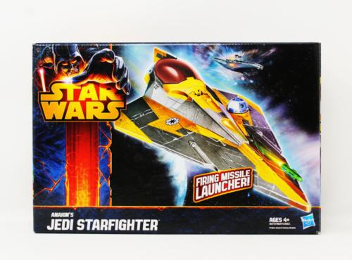 Anakin Jedi Starfighter EP III
