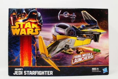 Anakin Jedi Starfighter EP II