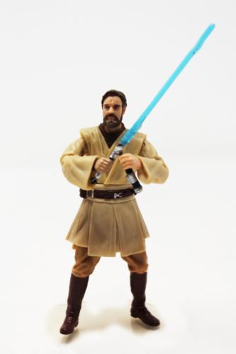Obi-Wan Kenobi (Slashing Attack!)