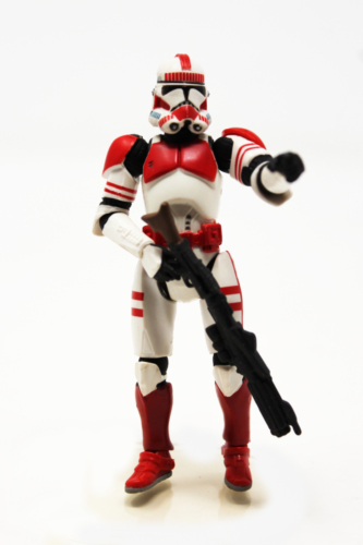 Clone Trooper (Shocktrooper)