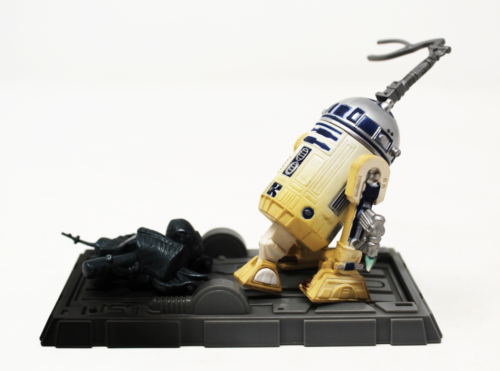 R2-D2 (Droid Attack!)