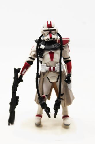 Clone Commander (Battle Gear)