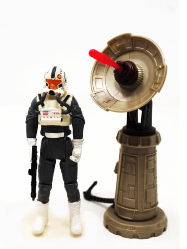 Clone Pilot (Firing Cannon)