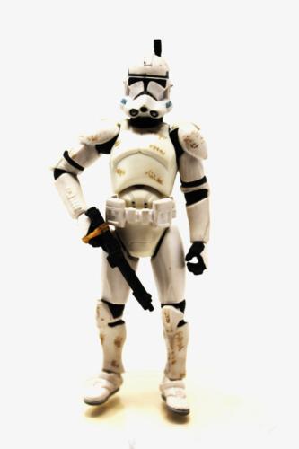 Clone Trooper (Super Articulated!)