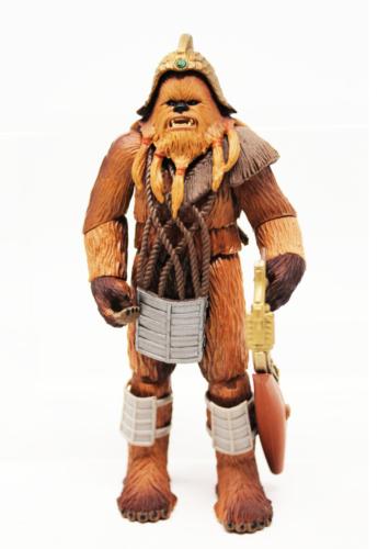 Wookiee Warrior
