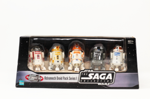 Astromech Droid Pack Series I
