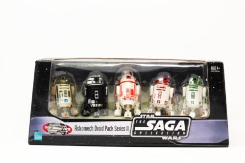 Astromech Droid Pack Series II