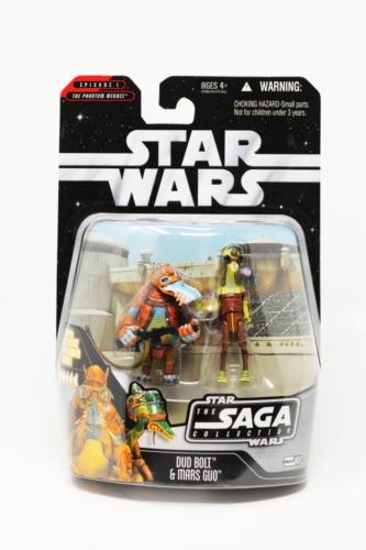 The Saga Collection 2006 - 2007