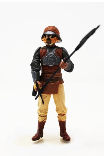 Lando Calrissian (Jabba's Sail Barge)