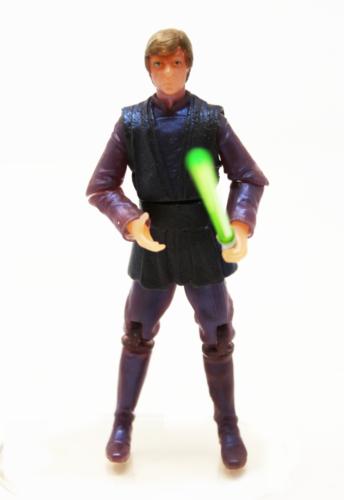 Holographic Luke Skywalker (Jabba's Palace)