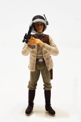 Captain Antilles (Tantive IV Invasion) Fan's Choice Figure #5