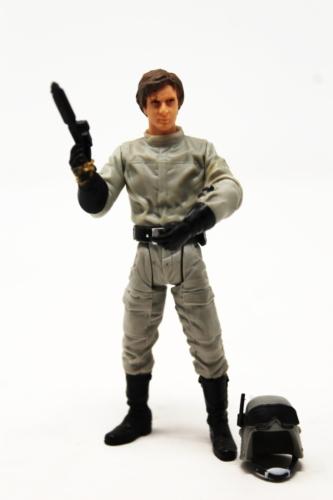 Han Solo (Endor Strike)
