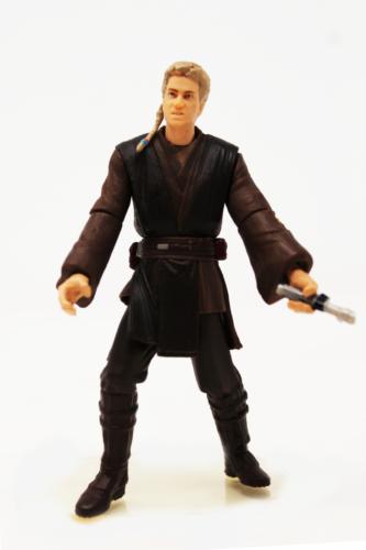 Anakin Skywalker (Geonosis Hangar Duel)