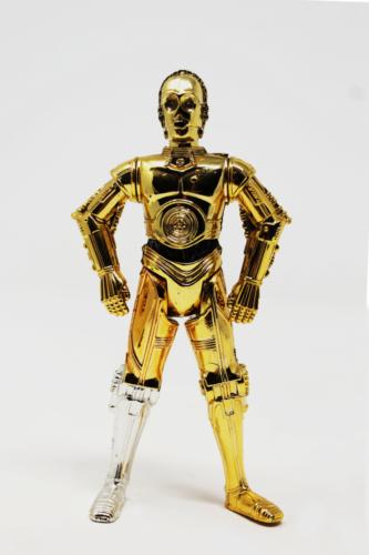 C-3PO (Death Star Rescue)
