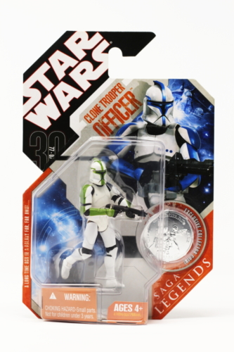Clone Trooper Officer (Sergeant)