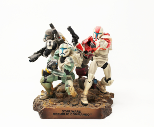 SW Republic Commando