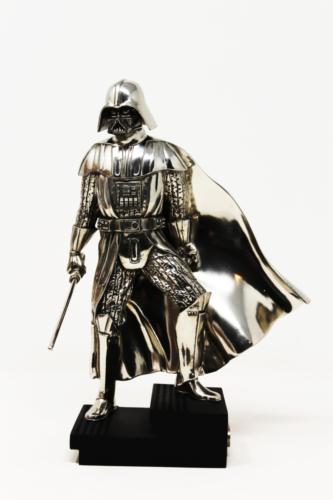 Darth Vader Royal Selangor Pewter