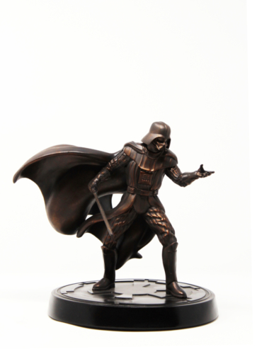 Darth Vader Bronze