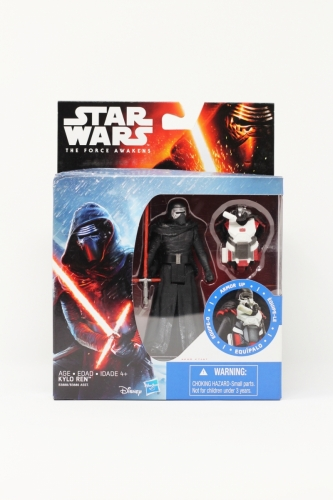 Kylo Ren (Snow Gear)