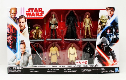 Era of The Force (Target Exclusive)
