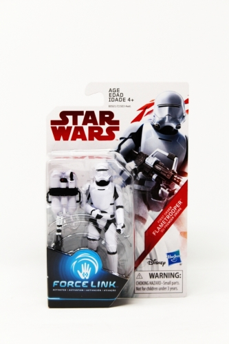 *First Order Flame Trooper (Entertaimnet Earth Exclusive)