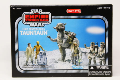 Luke Skywalker's Tauntaun (Target)