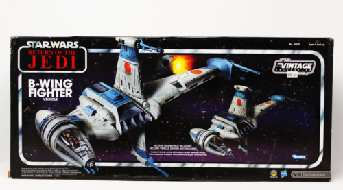 B-Wing Starfighter (K-Mart)
