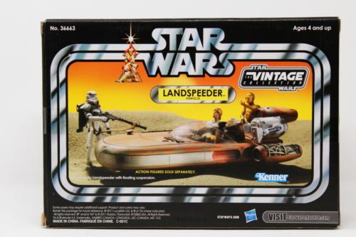 Landspeeder (Target)