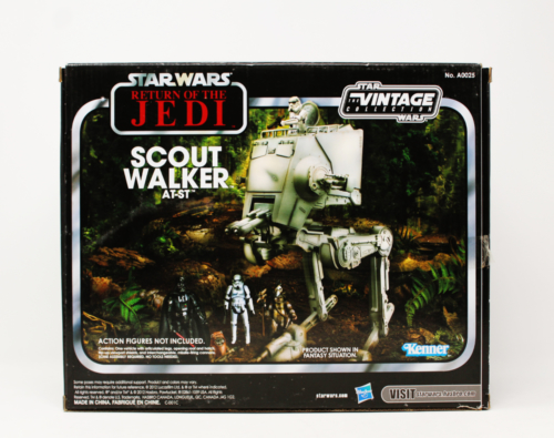 Scout Walker AT-ST (Return of the Jedi - Kmart)
