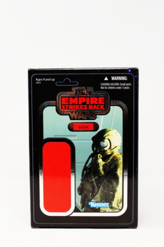 """4-LOM"" / ""Zuckuss"" (TVC Convention 2-Pack)"