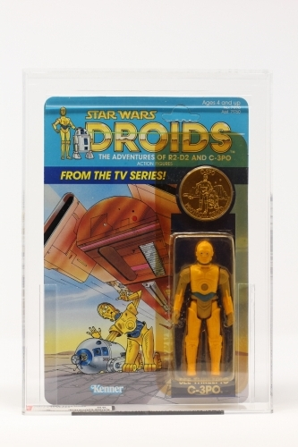 See-Treepio (C-3PO)